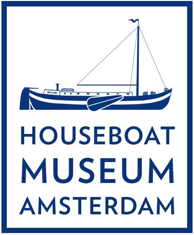 Musée Maison-péniche Amsterdam